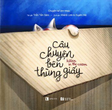Câu chuyện bên thùng giấy – Kittens in the carton
